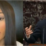 KIM KLACIK ASKS WHEN WILL IMPEACHMENT MANAGERS WHO 'DOCTORED EVIDENCE… BE CHARGED & REMOVED FROM OFFICE?'