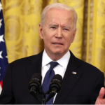Biden's Approval Rating Plummets, Democrats Growing 'Disillusioned And Fast' With Direction Of Nation: Report