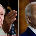 """Lindsey Graham Unloads Impeachment Charge On Biden – He Accuses Joe Of """"Most Dishonorable"""" Act Of Any President"""
